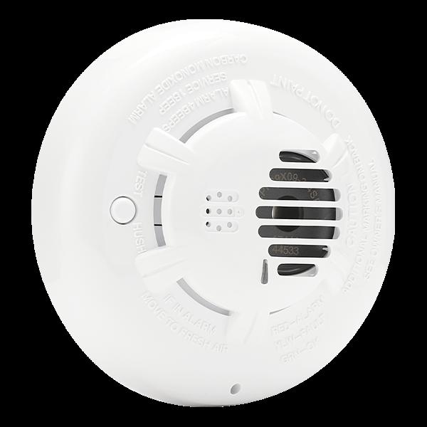 Carbon Monoxide Detector Image 1