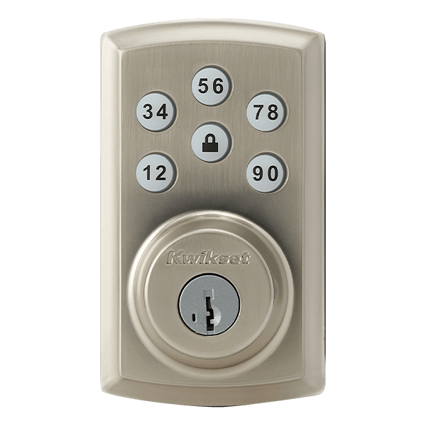 Smart Door Lock Image 1