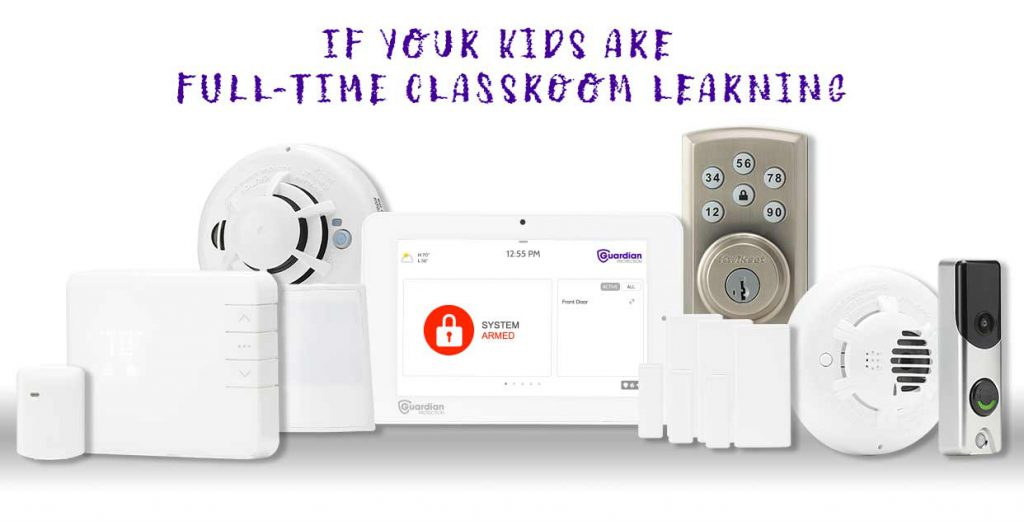 back to school option classroom