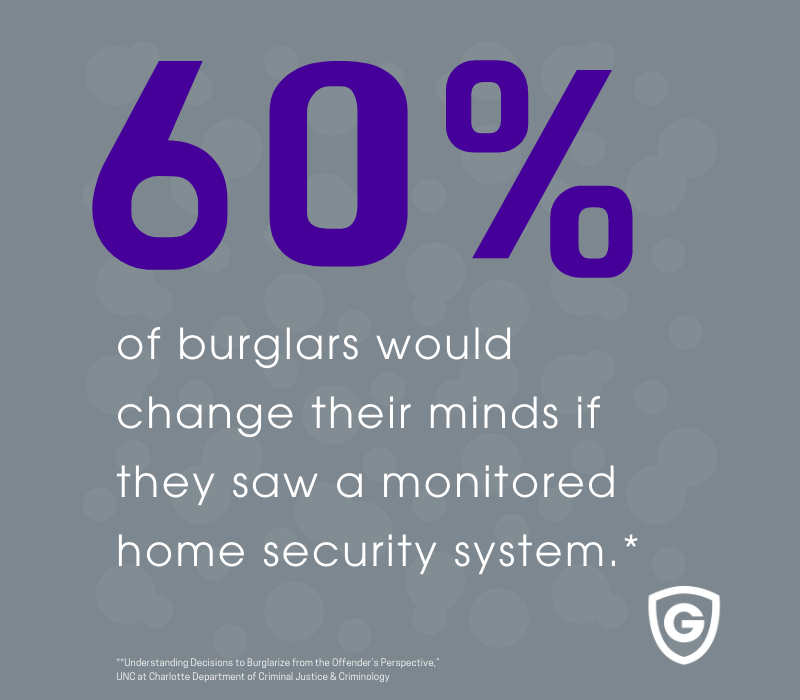 burglars avoid home security systems