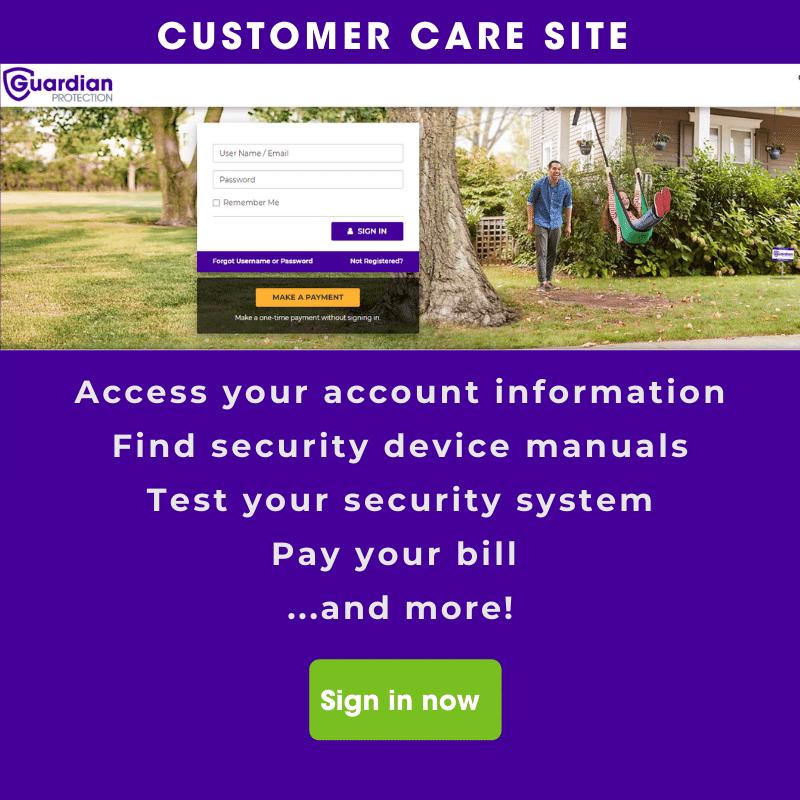 customer care site