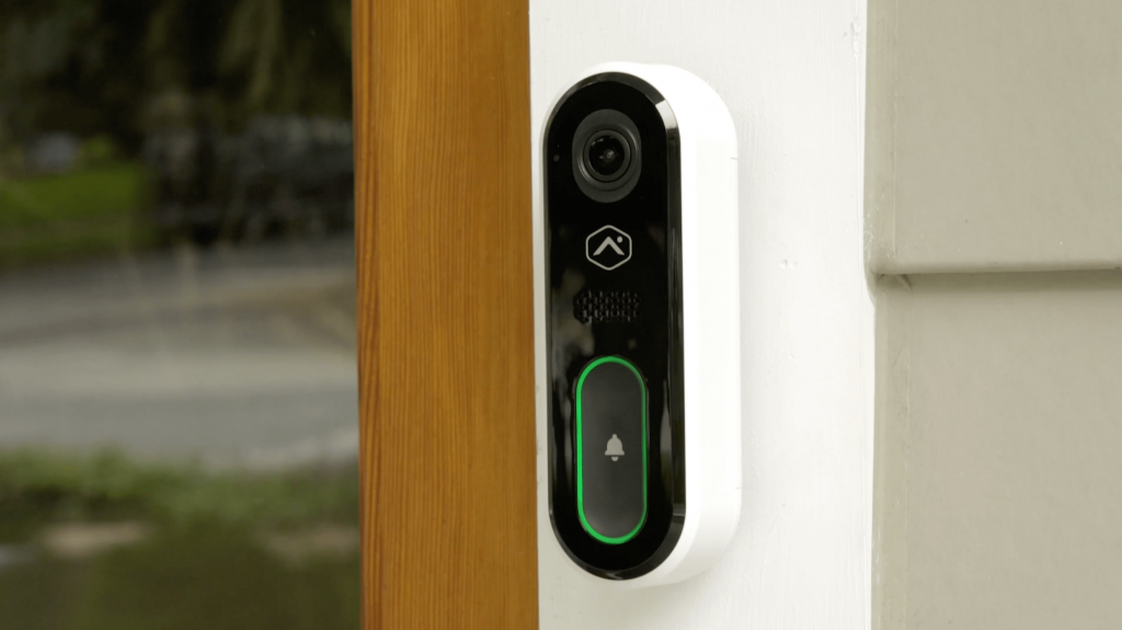 Do more, know more, and see more with the Video Doorbell Pro.
